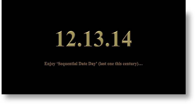 sequential-day