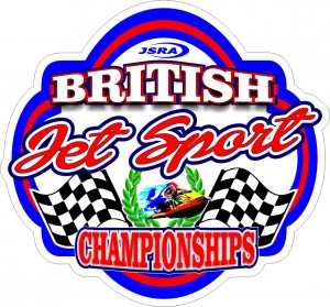 brit champ logo