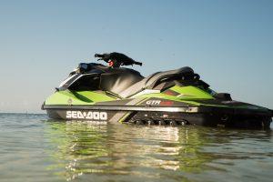 2017 Sea-Doo GTR-X 230