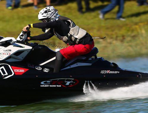 2017 Hydrodrag World Championship Results
