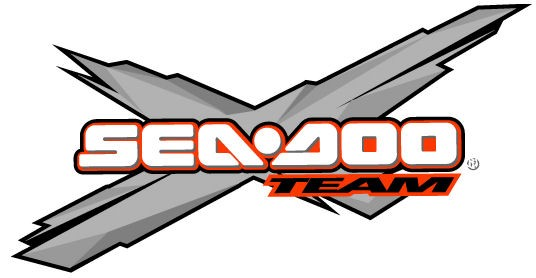 sea doo expands support of watercraft racing with new racers and rh ijsba com sea doo logo size sea doo logo vector