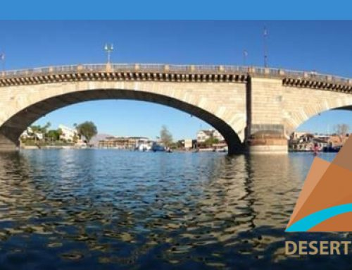 Desert Land Group To Collaborate With IJSBA Racers On New Lake Havasu City Housing Development