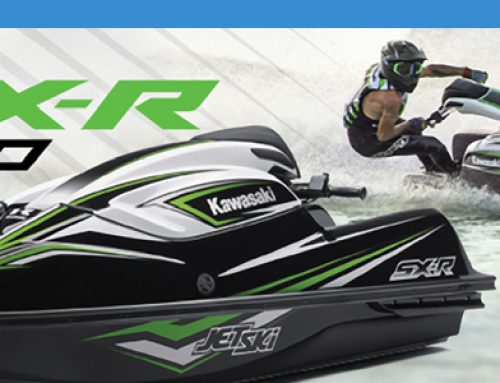 IJSBA Notifies Competitors That The 2017 SX-R Hull Is Not Eligible To Receive Forced Induction