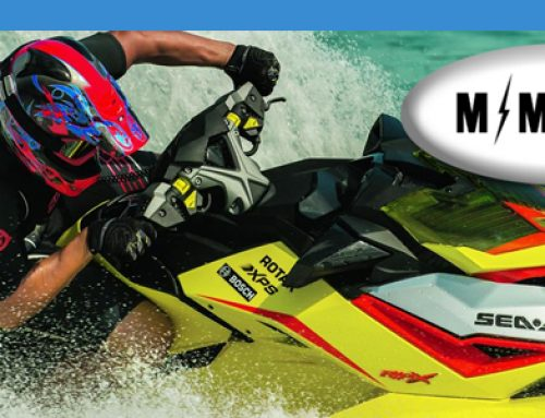 M&M Powersport & Marine Has 15% Off Fall Sale