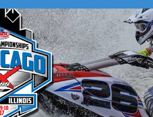 IJSBA National Championship Results