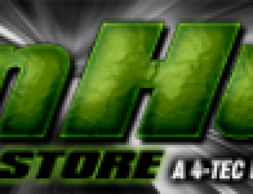 Purchase Personal Watercraft Maintenance & Care Products at the PWC GreenHulk Store!