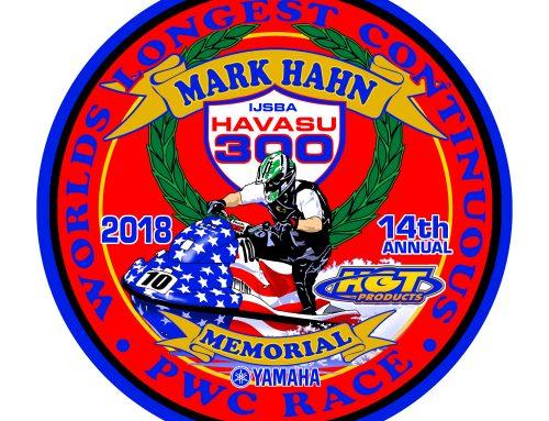Mike Klippenstein Wins 2018 Hot Products Mark Hahn 300