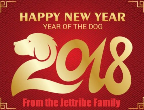 IJSBA And Jettribe Wish All A Happy Lunar New Year