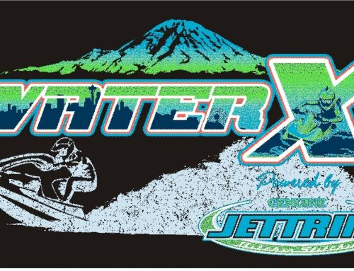 First Round or Pacific Northwest Water X Series: April 21-22, Elma Washington