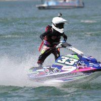 For RENT Yamaha Superjet 2009 stock class