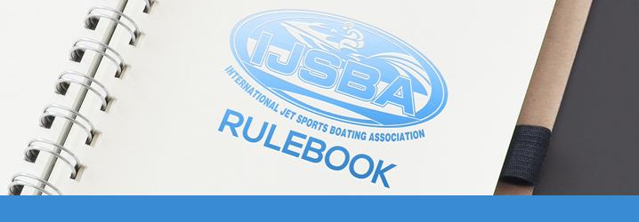 Sport Spec Rules – IJSBA