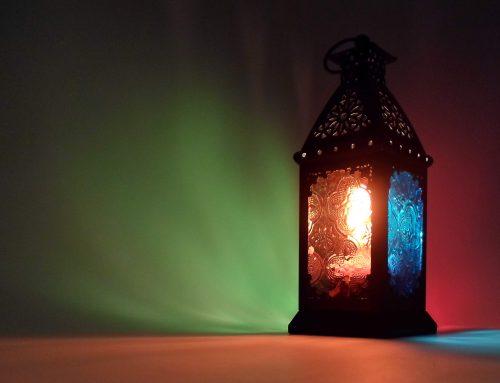 Happy First Day Of Ramadan