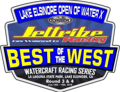 Entry Form For Jettribe July 14-15, 2018, Lake Elsinor Closed Course