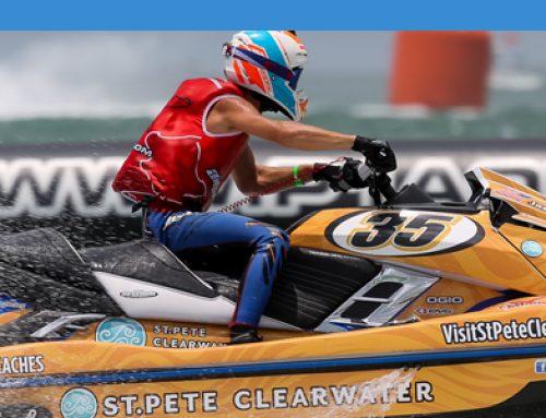 St Pete Beach P1 Grand Prix