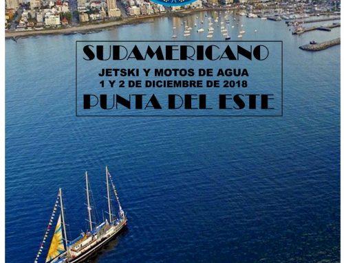 IJSBA South American Championships: December 1-2, Punta Del Este, Uruguay