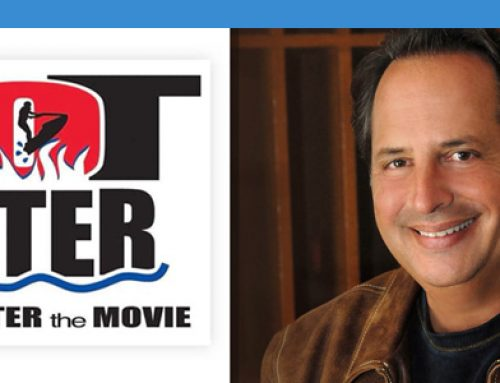Hot Water Watercraft Movie To Be Shot At World Finals: Featuring Jon Lovitz, Extras Wanted