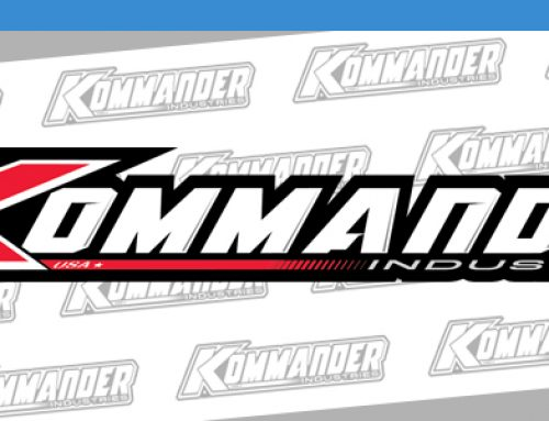 Kommander Industries Returns As World Finals Vendor To Display New Superjet And Products