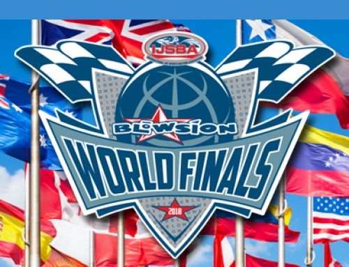 IJSBA Releases 2018 Blowsion World Finals Participating Nations To Date