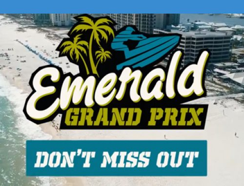 THE EMERALD GRAND PRIX RETURNS TO FLORA-BAMA IN 2019