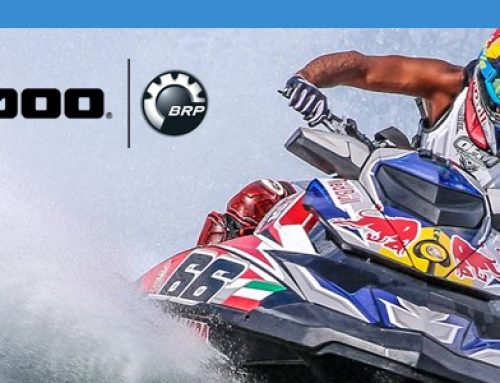 SEADOONEWS – X Team Claims 11 World Championships