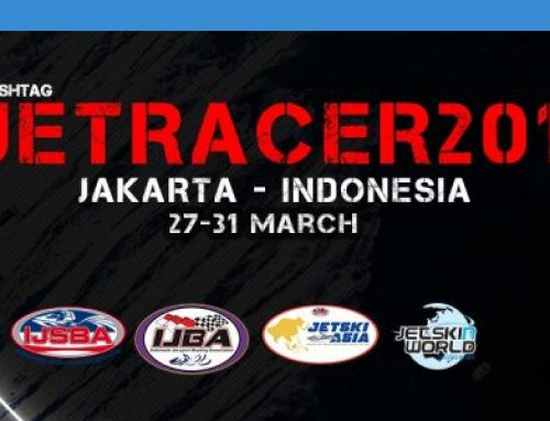 Jetracer 2019 IJSBA Two Round Endurance World Championship In Indonesia and Morocco