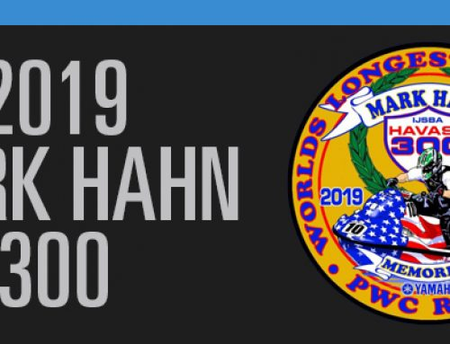 15th And Final Annual Hot Products Mark Hahn 300 Confirmed For 2019: February 23rd.