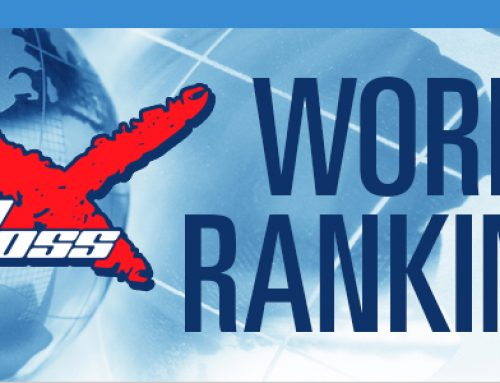 American Riders Head The P1 AquaX World Rankings