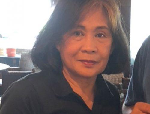 IJSBA Mourns Grace Macairan Tarjoto