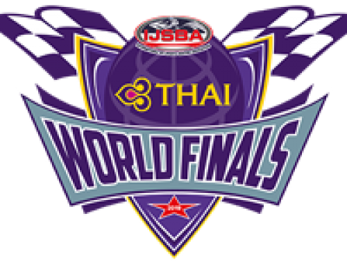 Finalized Class List For 2019 Thai Airways World Finals