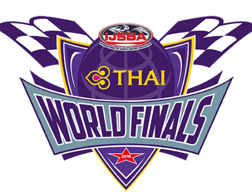 IJSBA Opens Online Registration For 2019 Thai Airways World Finals