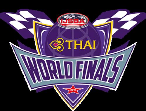 IJSBA Opens Online Registration For 2019 Thai Airways World Finals