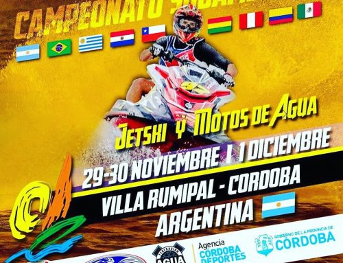2019 IJSBA South American Championships: November 29-30, Argentina