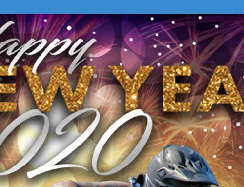 Happy New Year! Pump Up the Horsepower in 2020!