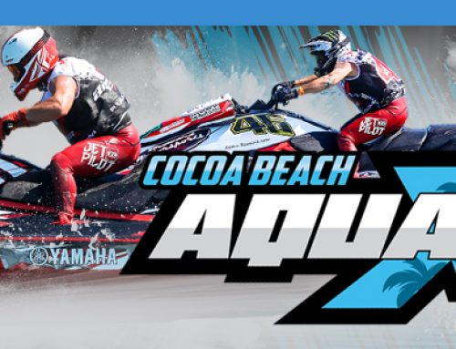 P1 AquaX Cocoa Beach Event to Move to August