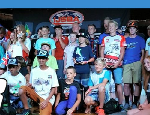 Low Impact Junior Stars Planned For 2020 World Finals