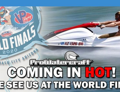 ProWatercraft Company Returns As World Finals Vendor