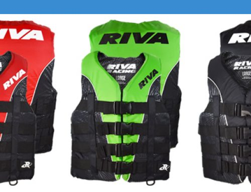RIVA RACING Has Deals On Life Jackets