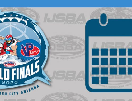 IJSBA Releases First Draft Of 2020 VP Racing Fuels World Finals Schedule