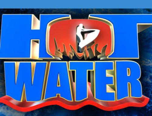 Hot Water Release Date